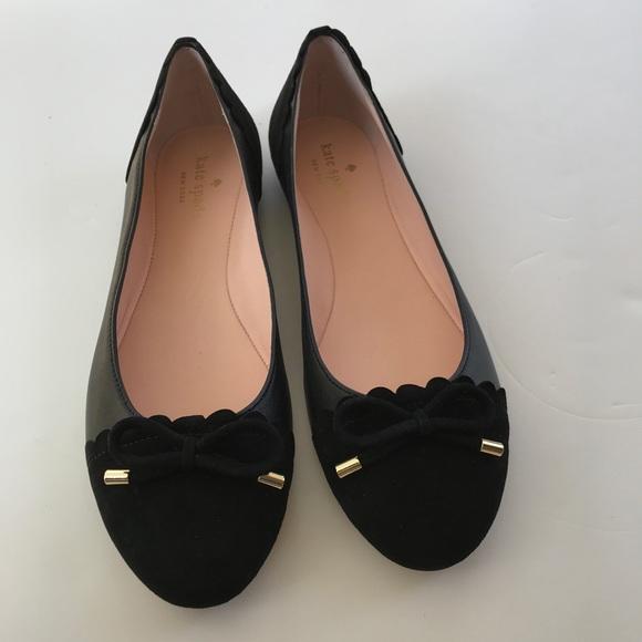 7d633d00e679 💓HP NEW Kate Spade NY Westgrove ballet flat 8.5